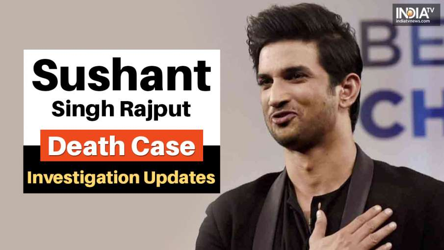 Sushant Case: NCB arrested 7 drug peddlers, know the details about all- India TV Hindi