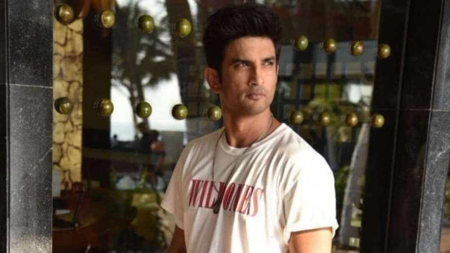 sushant singh rajput case- India TV Hindi