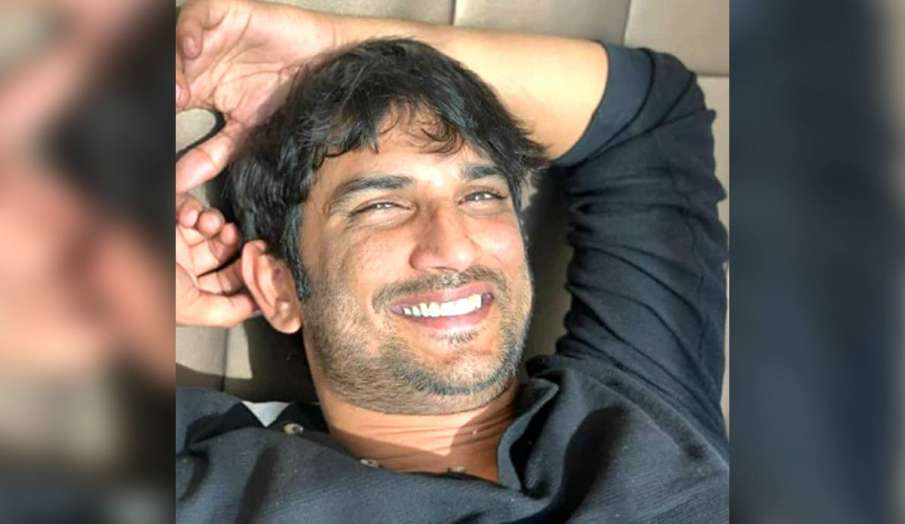 Sushant case NCB- India TV Hindi