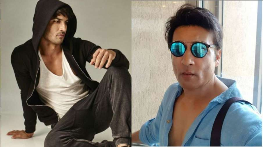 sushant singh rajput and shekhar suman- India TV Hindi