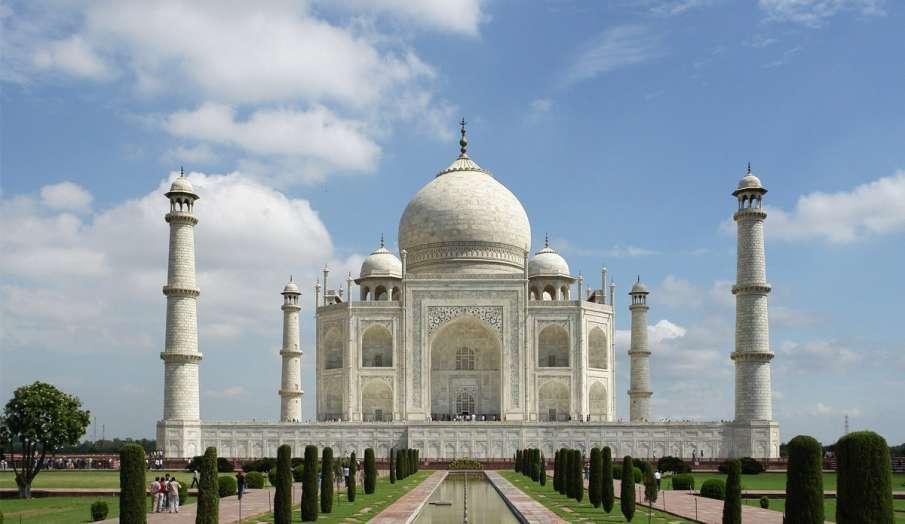188 दिनों बाद टूरिस्ट के लिए खुला ताज महल और आगरा किला, जाने से पहले जान लें ये नियम - India TV Hindi