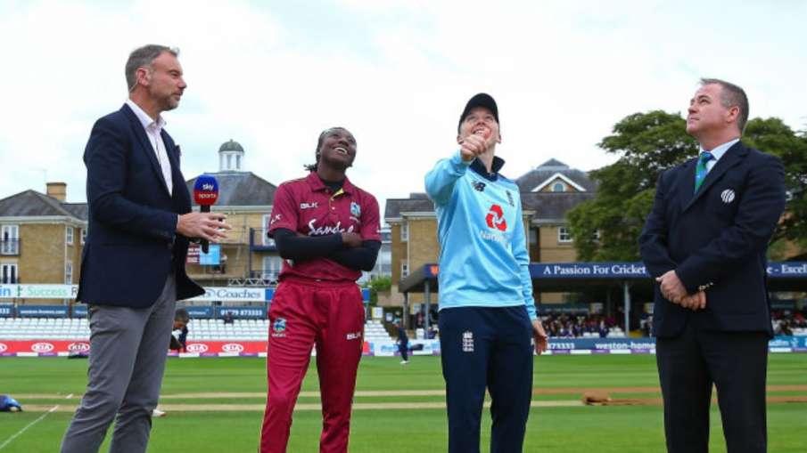 T20 सीरीज के दौरान...- India TV Hindi