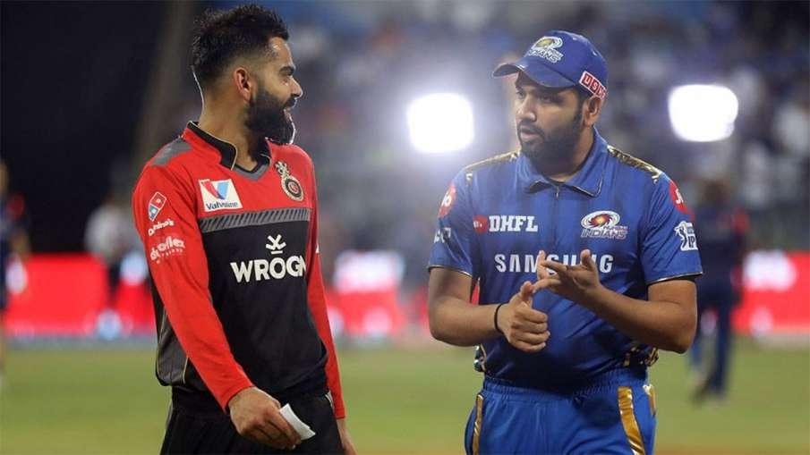 RCB vs MI Dream11 Prediction Fantasy Cricket Tips & Playing 11- India TV Hindi