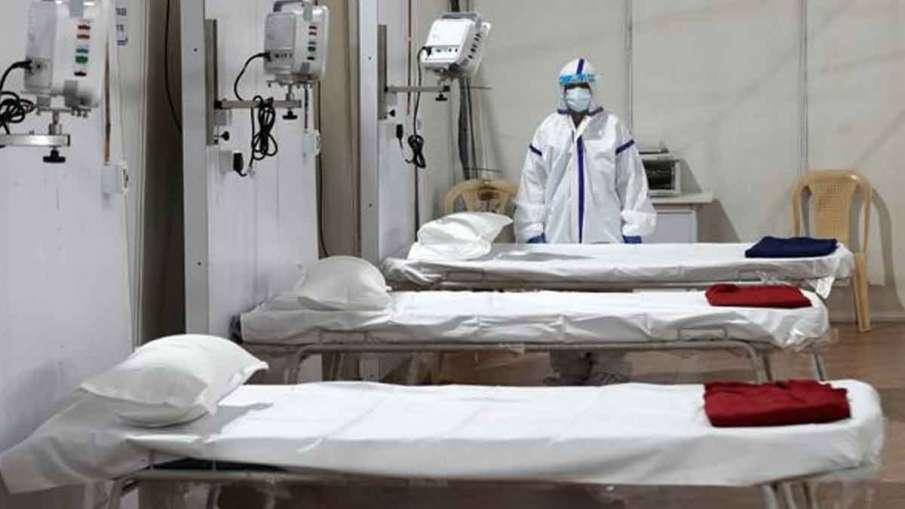 Coronavirus testing in India surpasses 58 millions- India TV Hindi
