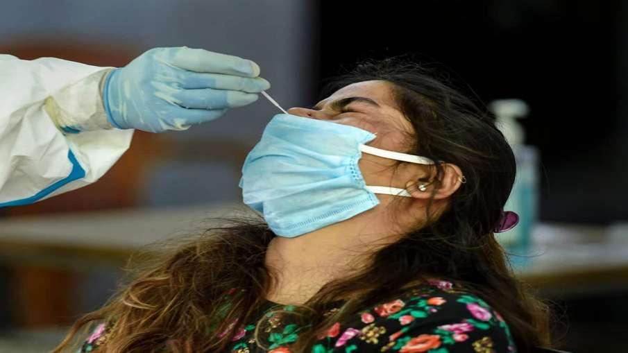 कोरोना वायरस के लक्षण- India TV Hindi