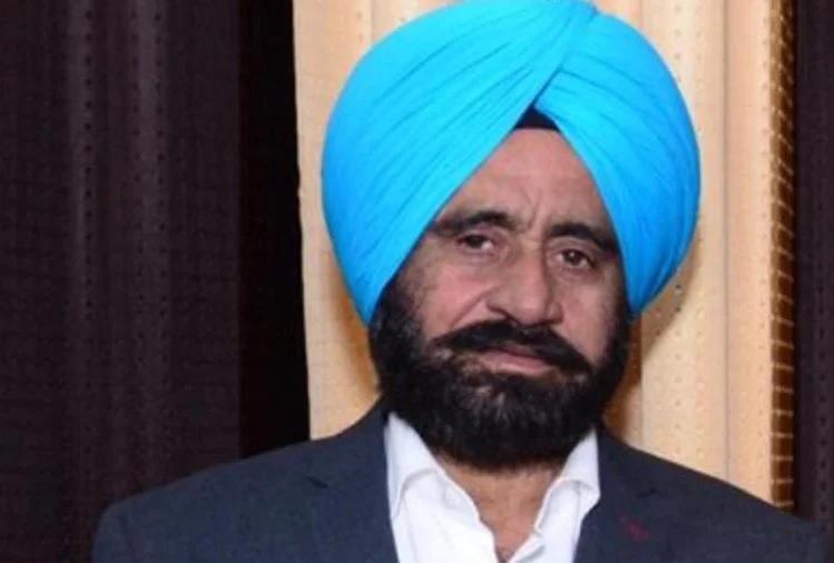UP Jal Shakti Minister Baldev Singh Aulakh - India TV Hindi