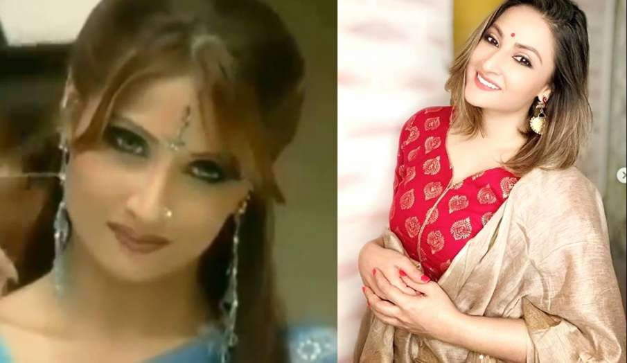 Urvashi Dholakia- India TV Hindi
