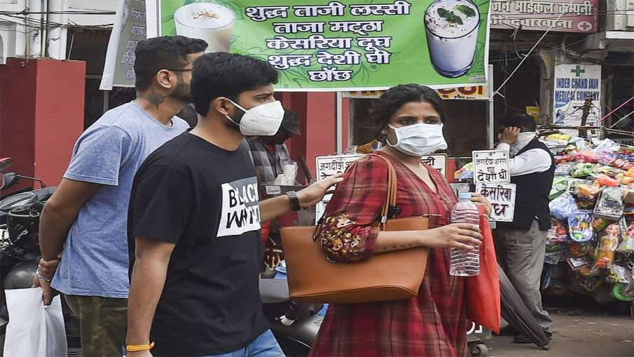Uttar Pradesh Lucknow Kanpur Noida Coronavirus cases updates till 4 September - India TV Hindi