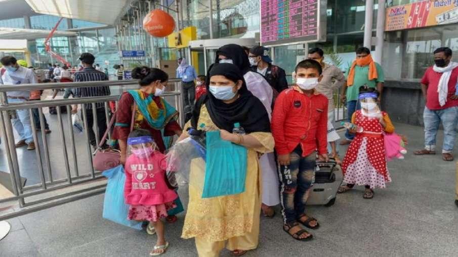 Uttar Pradesh coronavirus cases latest updates till 17 September 2020 - India TV Hindi