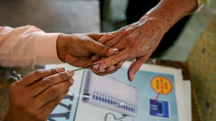 By Election in UP MP Bihar Gujarat Odisha dates announce...- India TV Hindi
