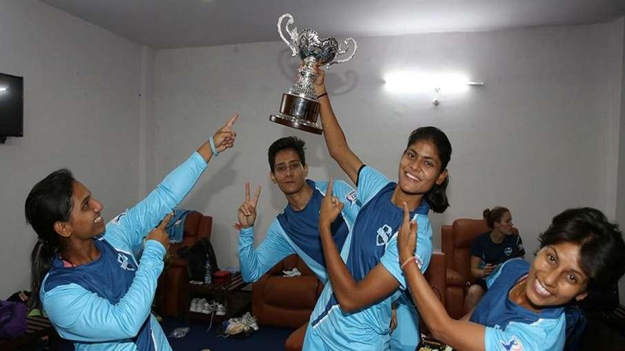 Women Ipl 2020- India TV Hindi