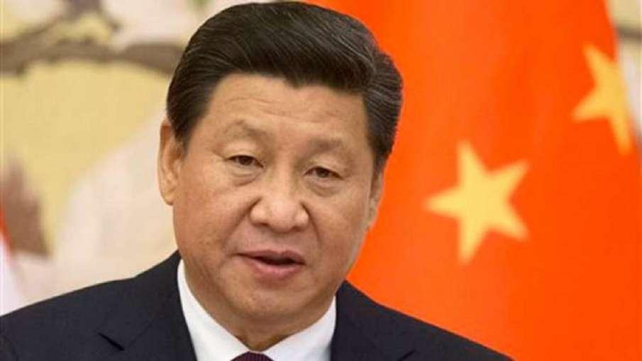 xi jinping, india china standoff, ladakh lac- India TV Hindi