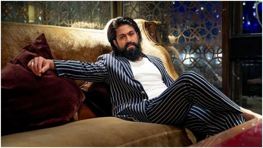kgf star yash- India TV Hindi