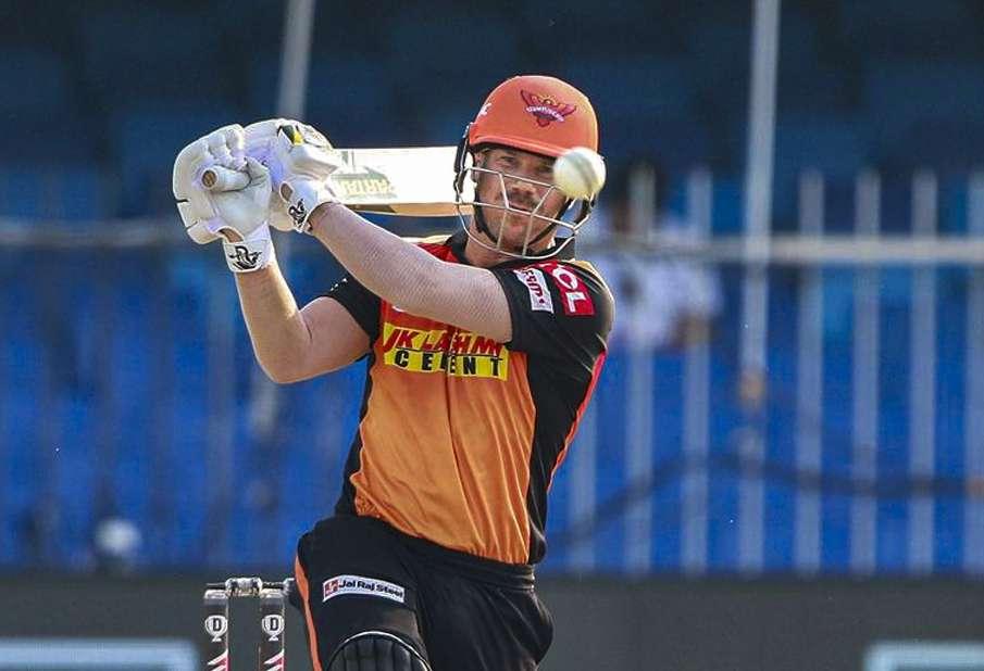 David Warner becomes the first batsman to do so in 6 consecutive seasons- India TV Hindi