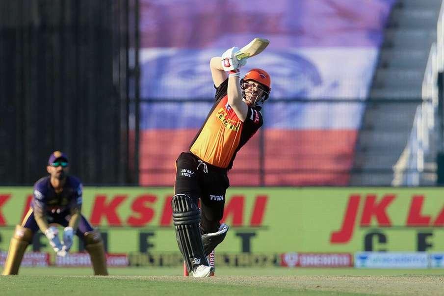 IPL 2020 : कप्तान डेविड...- India TV Hindi