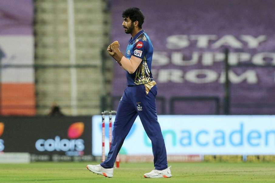 Jasprit Bumrah Said After taking the wicket of Kohli-De Villiers i Got self-confidence in the tourna- India TV Hindi
