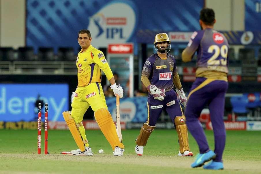 Sunil Gavaskar said 'Dhoni can score 400 runs in IPL next year', just have to do it- India TV Hindi