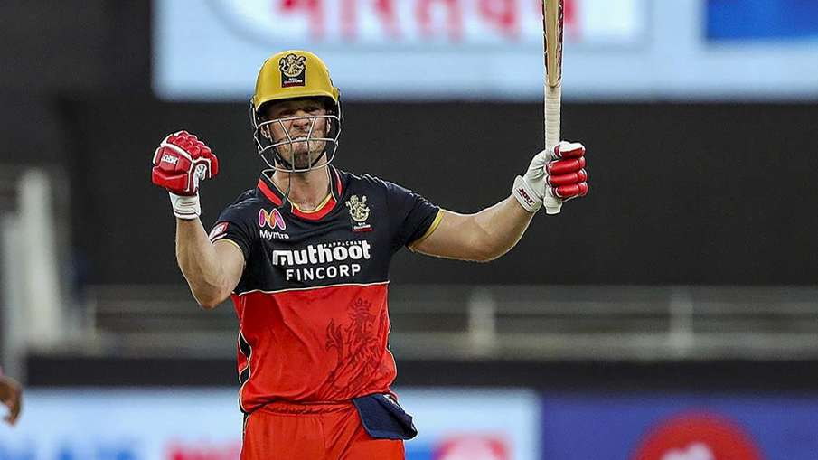 AB de Villiers will make this special record in his name after scoring 58 against KKR- India TV Hindi