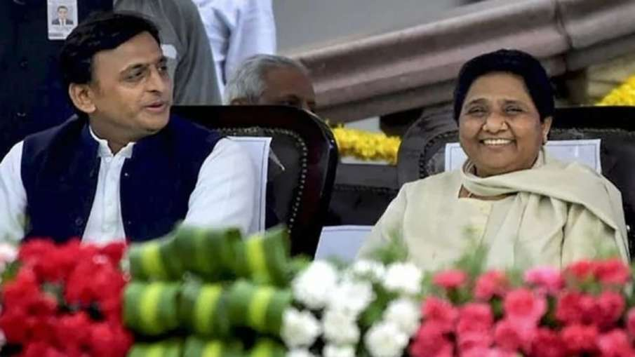 Samajwadi Party, Samajwadi Party BSP, Samajwadi Party Mayawati, Samajwadi Party BJP BSP- India TV Hindi