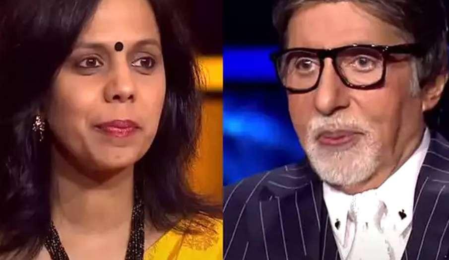kaun banega crorepati 12- India TV Hindi