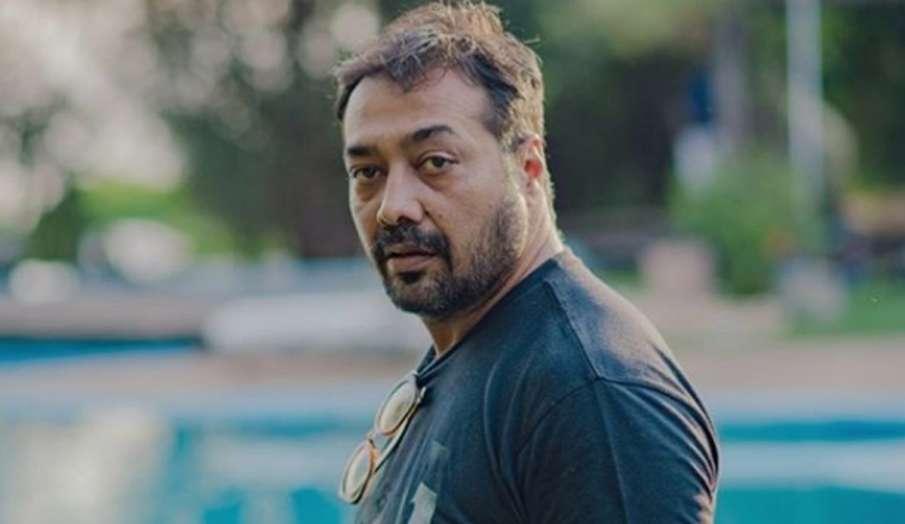 डायरेक्टर अनुराग कश्यप से मुंबई के वर्सोवा थाने में यौन उत्पीड़न के मामले को लेकर पूछताछ जारी- India TV Hindi