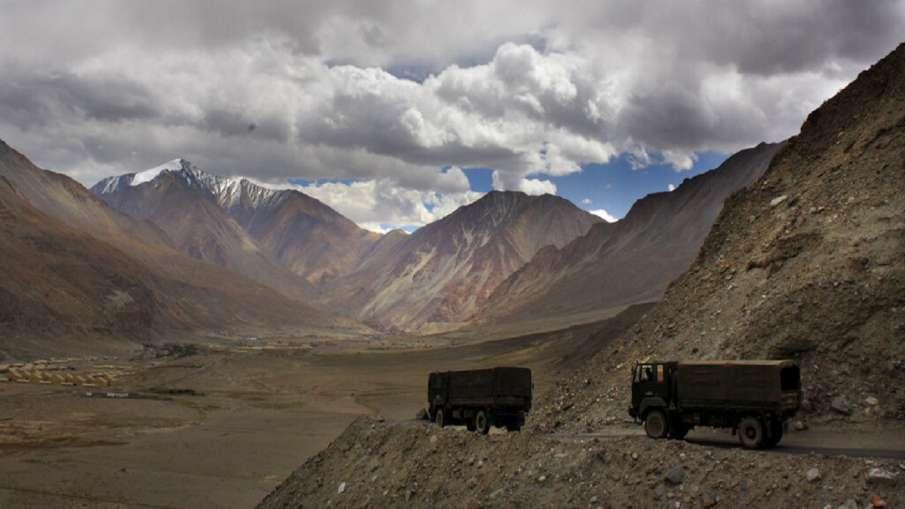 China Constructing Road At Border Area In Leh, India Should Also Build says G Kishan Reddy To Road W- India TV Hindi