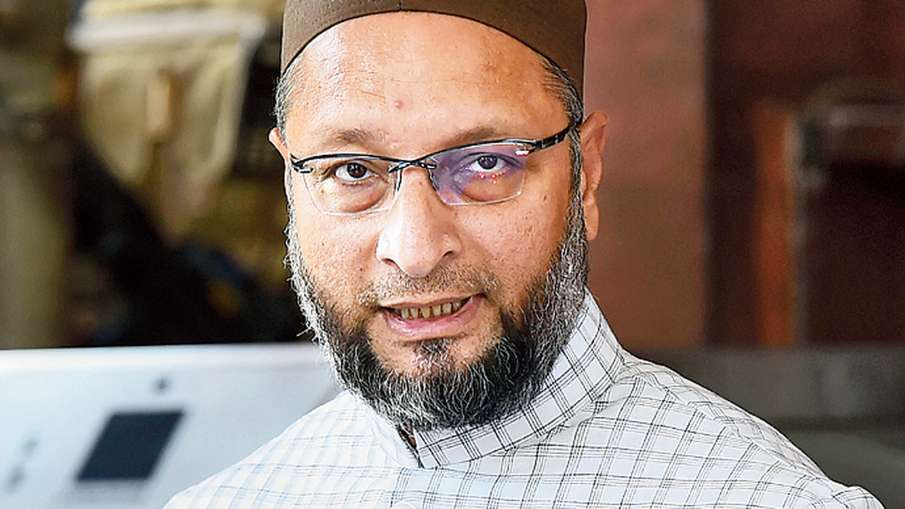 BJP will oust Nitish Kumar to make their own CM in Bihar, says Asaduddin Owaisi- India TV Hindi
