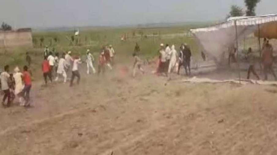 बलिया कांड का एक आरोपी गिरफ्तार- India TV Hindi