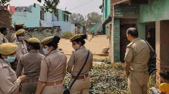 बलिया गोलीकांड के...- India TV Hindi