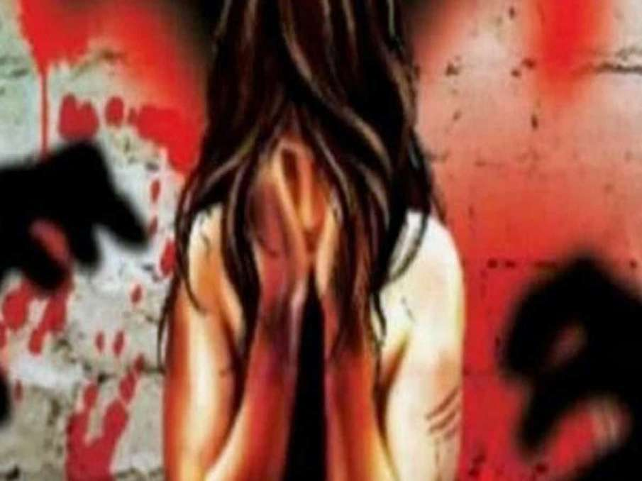 Five-year-old girl raped in UP's Banda- India TV Hindi