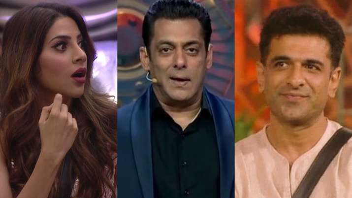Bigg Boss 14- India TV Hindi