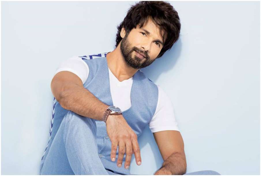 Shahid Kapoor- India TV Hindi
