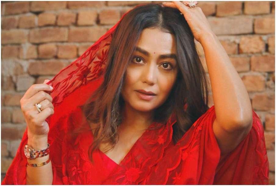 Neha Kakkar- India TV Hindi