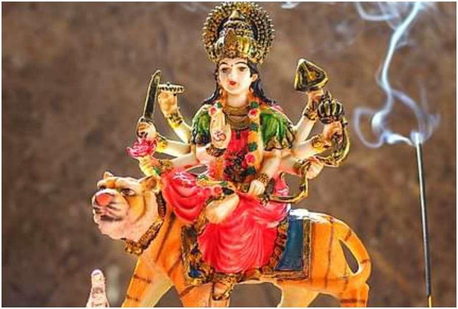 Maa Durga - India TV Hindi