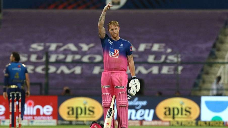 Ben Stokes emotional after match, says this century will give him some happiness To Family- India TV Hindi