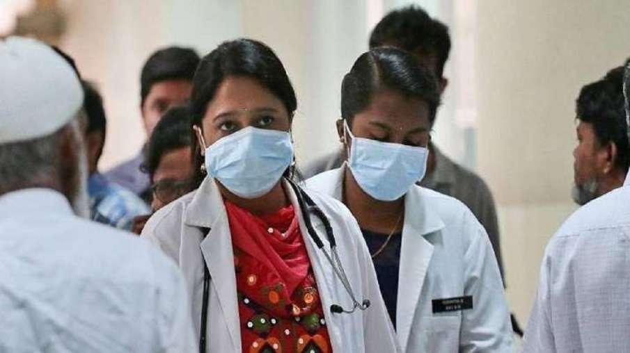 2,515 new coronavirus cases in Chhattisgarh, 7 deaths- India TV Hindi