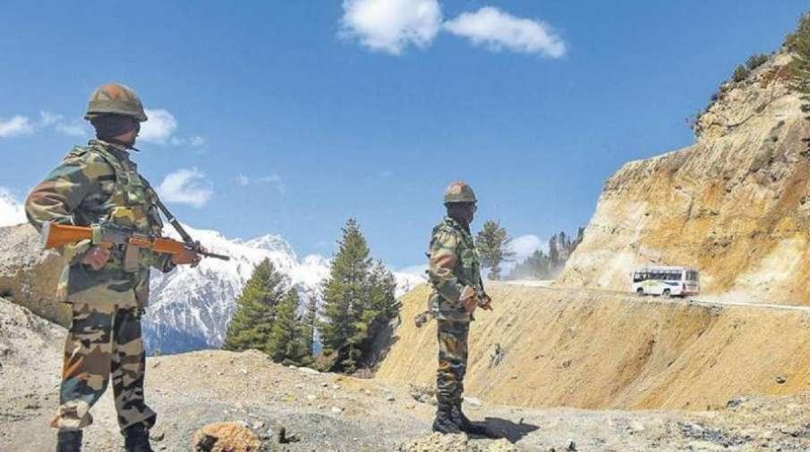 Ladakh Union Territory Illegally Set Up By India: China Amid Standoff- India TV Hindi