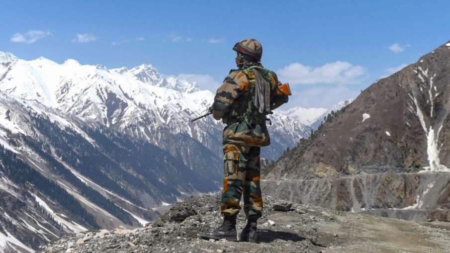 China illegally occupies Nepal's land at many places, India's intelligence agencies sound alert- India TV Hindi