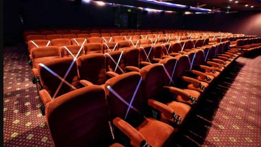 Cinema Hall- India TV Hindi