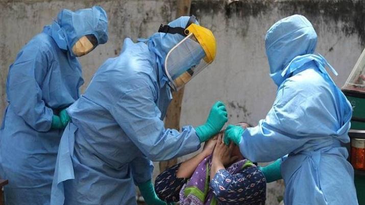 Coronavirus पर आई खुशखबरी! 25 राज्यों में घटे कोरोना संक्रमण के सक्रिय केस- India TV Hindi