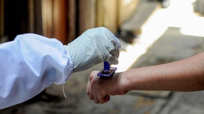 Coronavirus cases in India- India TV Hindi