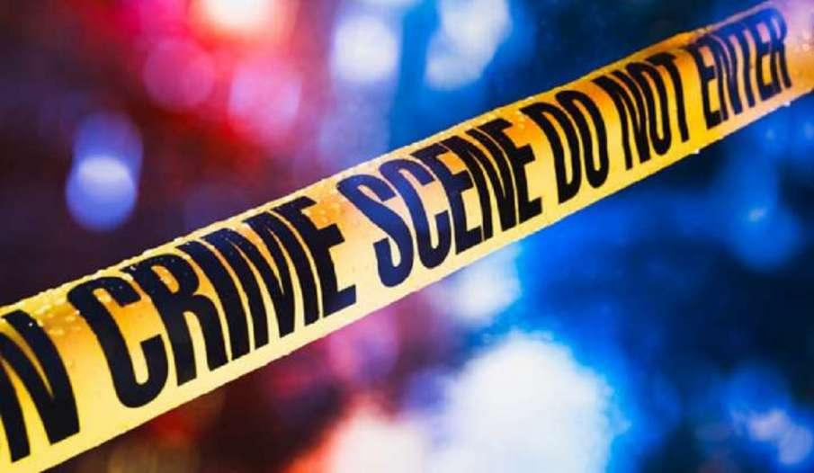 पत्नी ने पति की कुल्हाड़ी मारकर हत्या की, पत्नी के खिलाफ मामला दर्ज- India TV Hindi