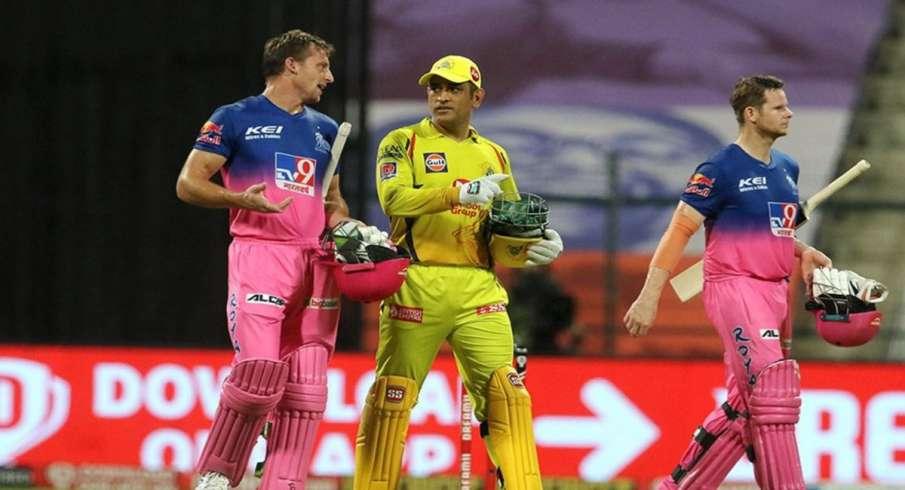 IPL 2020, RR vs CSK,  Rajasthan Royals, Chennai super kings, RR vs CSK, Butler, Sports, cricket- India TV Hindi