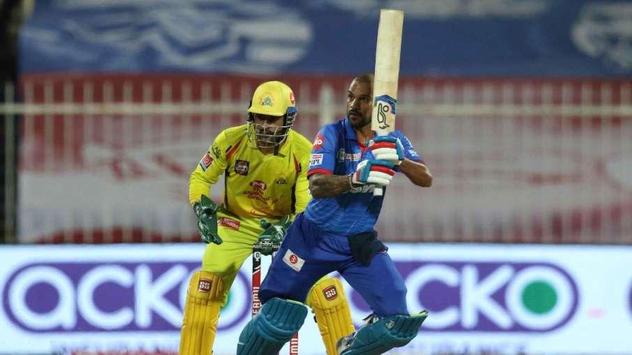 IPL 2020, Shikhar Dhawan, Rishabh Pant, Sports, cricket, Delhi capitals, CSK- India TV Hindi