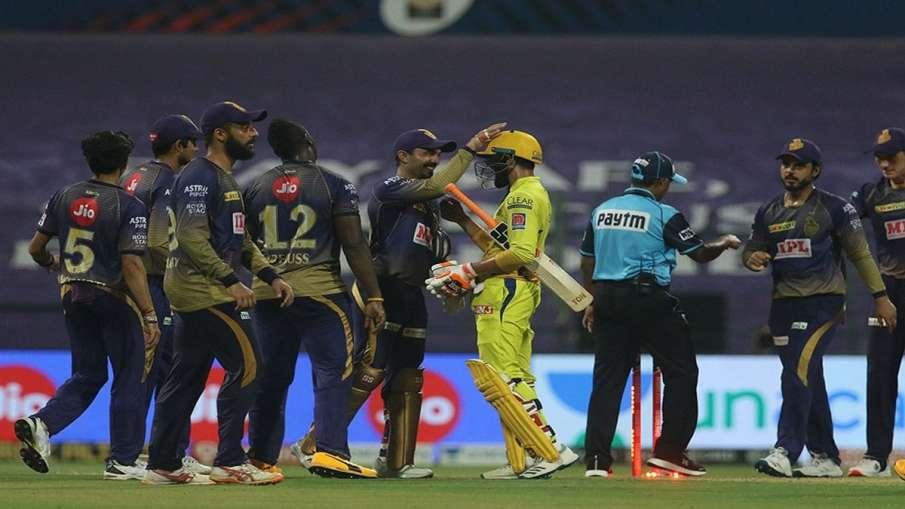 CSK vs KKR, Toss :...- India TV Hindi