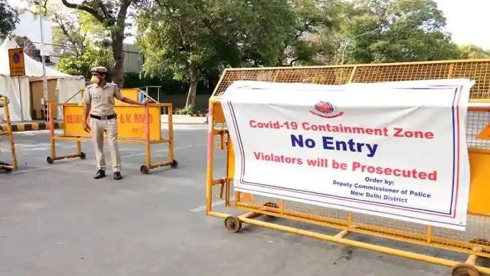 गृह मंत्रालय ने कोरोना वायरस के लिए लागू दिशानिर्देशों को 31 जनवरी 2021 तक बढ़ाया- India TV Hindi