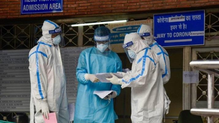 Coronavirus testing in India surpasses 100 millions- India TV Hindi