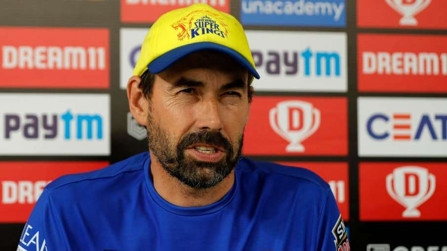 Everything we did in the tournament got the opposite result - Stephen Fleming- India TV Hindi