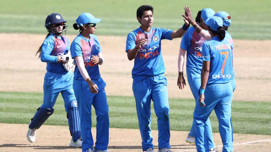 Mansi Joshi found corona infected, will not be able to participate in women's T20 Challenger - India TV Hindi