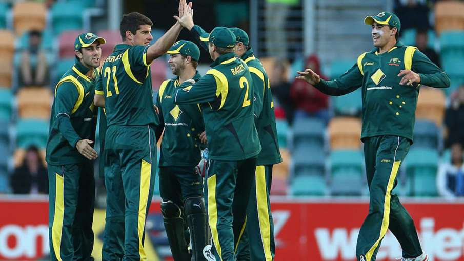 AUS vs IND: Australia announced the ODI and T20 team, this player got a chance after three years - India TV Hindi